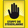 Steuer-lawine